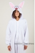 Пижама-кигуруми Кролик Банни Кони для взрослых