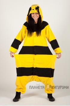Кигуруми Пчёлка