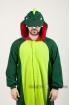 Пижама-кигуруми Динозавр для взрослых