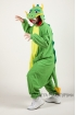 Пижама-кигуруми Дракон для взрослых