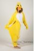 Пижама-кигуруми Утка для взрослых