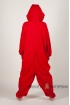Пижама-кигуруми Элмо для взрослых