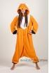 Пижама-кигуруми Лиса для взрослых