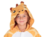 Кигуруми для детей