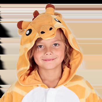 Кигуруми-пижама Тигр для ребенка