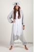 Пижама-кигуруми Коала для взрослых