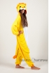 Пижама-кигуруми Лев для взрослых