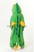 Кигуруми Китайский дракон из флиса для детей