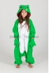 Пижама-кигуруми Лягушонок для детей