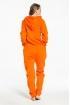 Комбинезон Nordic Way Classic оранжевый для взрослых унисекс