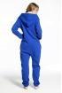 Комбинезон Nordic Way Classic ярко-синий для взрослых унисекс