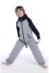 Комбинезон Nordic Way темно-синий Kids Baseball для детей