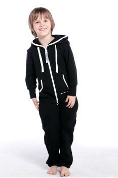 Комбинезон Nordic Way черный Kids для детей