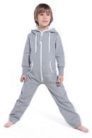 Комбинезон Nordic Way серый Kids для детей