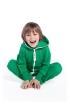 Комбинезон Nordic Way зеленый Kids для детей