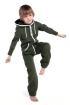 Комбинезон Nordic Way хаки Kids для детей