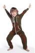 Комбинезон Nordic Way камуфляж Kids для детей