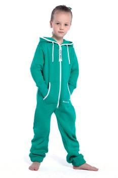 Комбинезон Nordic Way мятный Kids для детей