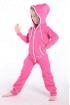 Комбинезон Nordic Way розовый Kids для детей