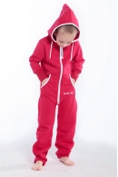 Комбинезон Nordic Way красный Kids для детей