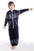 Комбинезон Nordic Way темно-синий Kids Print для детей