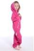 Комбинезон Nordic Way розовый Kids Star для детей