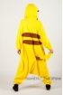 Пижама-кигуруми Пикачу для взрослых