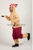 Пижама-кигуруми Олень Тони Чоппер для взрослых