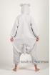 Пижама-кигуруми Тоторо для взрослых