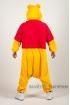 Пижама-кигуруми Винни-Пух для взрослых