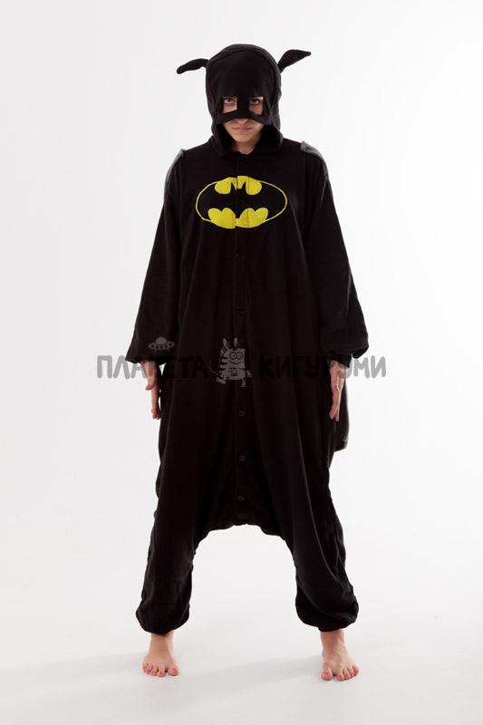 Кигуруми Бэтмен - Купить в Москве пижаму Бэтмен. Интернет магазин ... 7c15e1a1da460