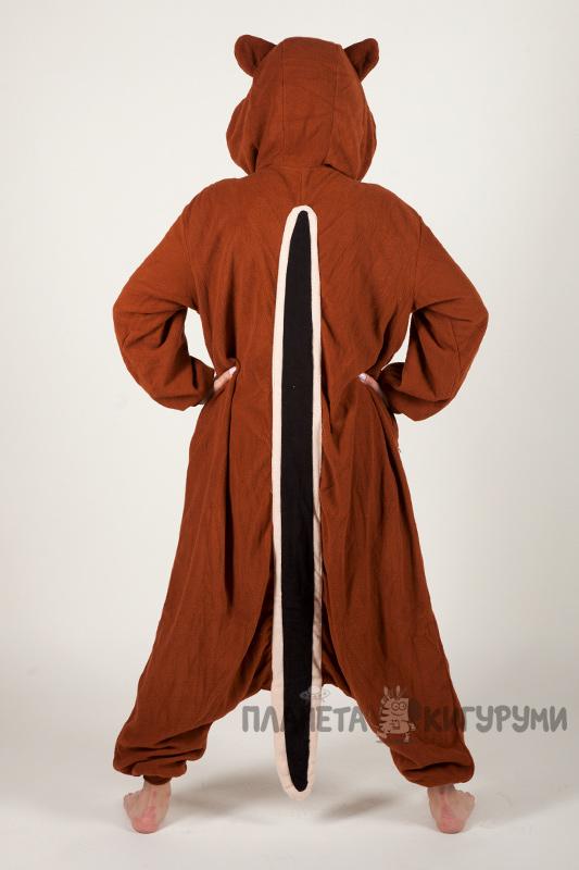 Кигуруми Чип Бурундук - купить пижаму Бурундук Чип в Москве ... 3074907c3e8ee