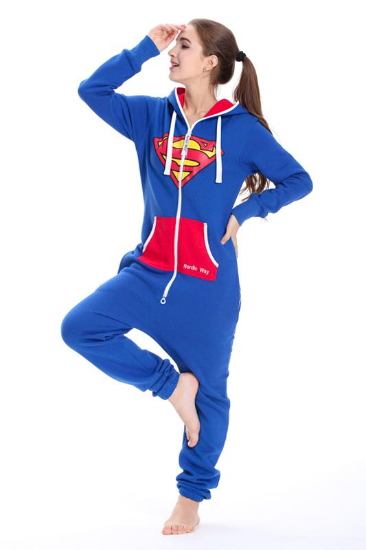 Nordic Way Hero Superman купить в Москве. Доставка по России. 00ab63ad57e6f